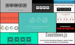 Freebie-20-CSS3-And-JQuery-Countdown-Timer-Scripts---designrfix