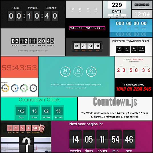 Freebie-20-CSS3-And-JQuery-Countdown-Timer-Scripts---designrfix