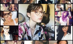 Hot-Girls-Maximizing-The-Hotness-Of-Glasses---Caveman-Circus--Caveman-Circus