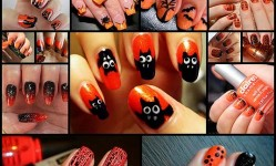 15-Halloween-Black-and-Orange-Nail-Art-Ideas