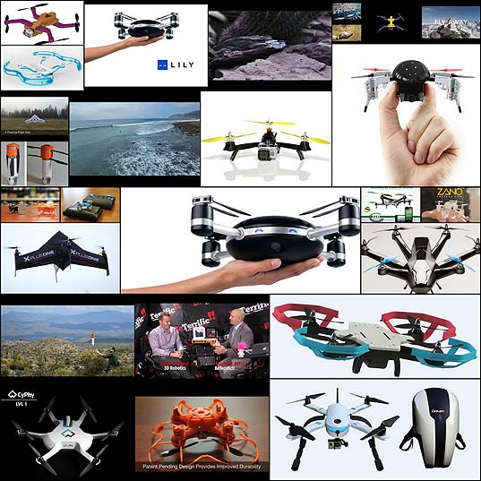 15-Smart-Drones-for-You