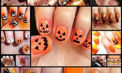 17-Carved-Pumpkin-Nails-For-Halloween