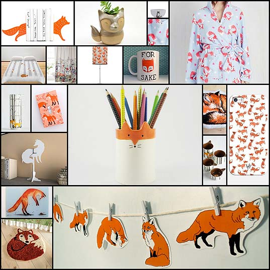 21-Adorable-Fox-Products-You-Need-In-Your-Life