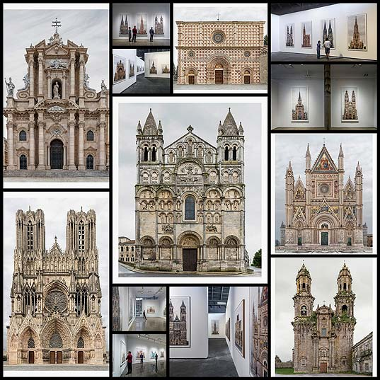 Towering-Photographs-Highlight-Stunning-Intricacy-of-Gothic-Architecture---My-Modern-Met
