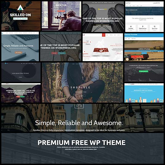 15-Best-Free-WordPress-Business-Themes-For-2016---Web-Design-Ledger