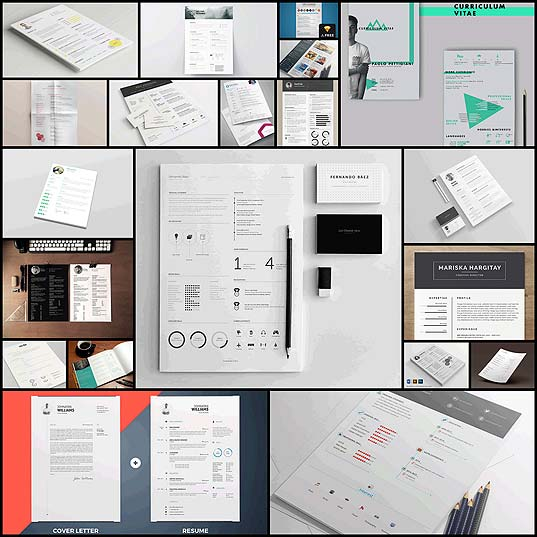 20-Beautiful-&-Free-Resume-Templates-for-Designers