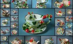 Фарфоровый-сад-Светланы-Орешкиной