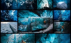 Ледник-во-всей-своей-красоте-—-благодаря-новым-технологиям-•-НОВОСТИ-В-ФОТОГРАФИЯХ