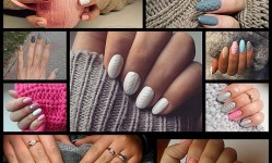 Cozy-Knit-Nail-Trend-Matches-Perfectly-With-Your-Winter-Sweater--Bored-Panda