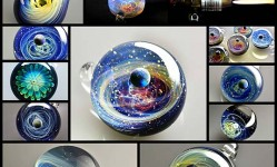 Space-Glass-Extraordinary-Solar-Systems-and-Flowers-Encased-in-Glass-by-Satoshi-Tomizu--Colossal