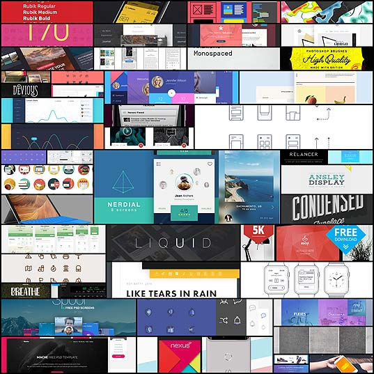 free-resources-web-designers-october-2015