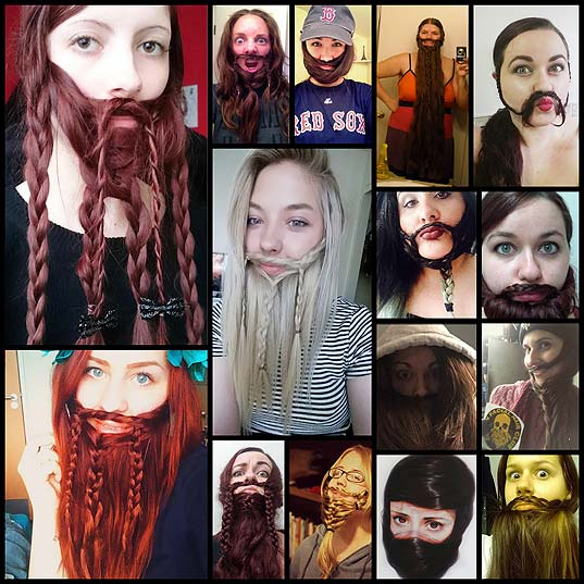 10+-Women-Who-Braided-Their-Hair-Into-Beards-That-Make-Men-Envious--Bored-Panda