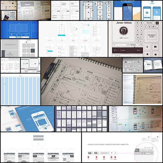 23-Beautiful-Wireframe-Sketches-for-Web-Designers