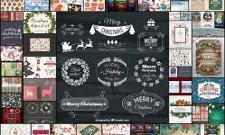 70+-Christmas-Mockups,-Icons,-Graphics-&-Resources--Design-Shack