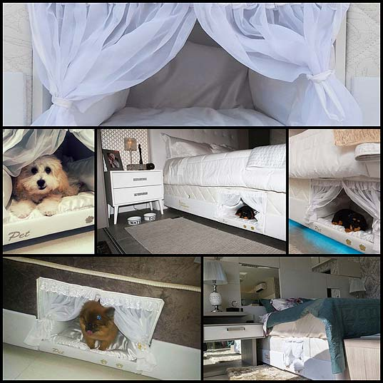 This-Bed-Has-A-Tiny-Compartment-For-Your-Pet-So-That-You-Can-Sleep-Together--Bored-Panda