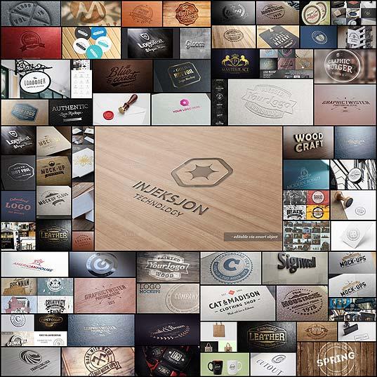 100+-Logo-PSD-&-Vector-Mockup-Templates--Design-Shack