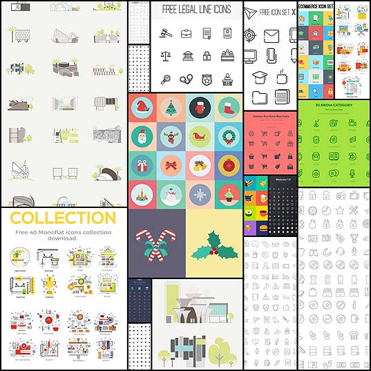 1000+-Free-PSD-Vector-Icons-for-Web,-UI-Design--Freebie--Design-Magazine