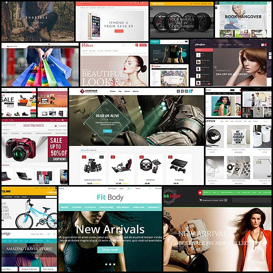 20-Free-Themes-&-Templates-for-Creating-eCommerce-Stores