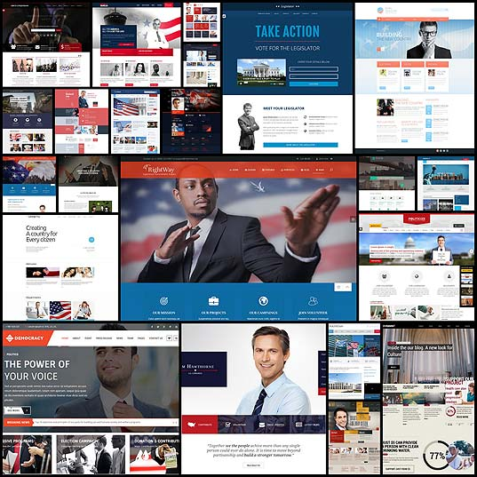 30+-Best-Political-Website-Templates-2016