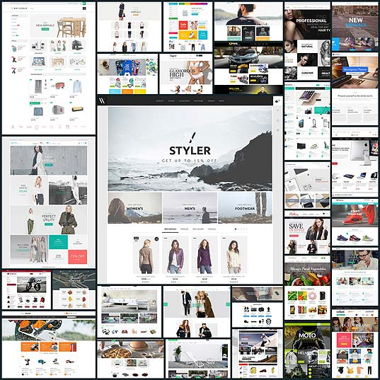 30-Of-The-Best-Premium-Responsive-eCommerce-Themes-for-2016---Web-Design-Ledger