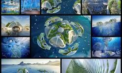3D-Printed-Underwater-City-Plans-to-Recycle-Rubbish-into-Seascrapers---My-Modern-Met