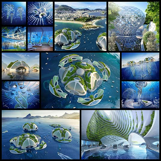 3D-Printed-Underwater-City-Plans-to-Recycle-Rubbish-into-Seascrapers---My-Modern-Met