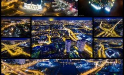 Панорамы-ночного-Челябинска-с-высоты