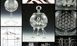 Artist-Kiva-Ford-Utilizes-Scientific-Glassblowing-Techniques-to-Create-Unusual-Glass-Sculptures--Colossal