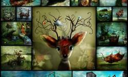 Fairytale-Like-Illustrations-By-Swedish-Artist-Alexander-Jansson--Bored-Panda