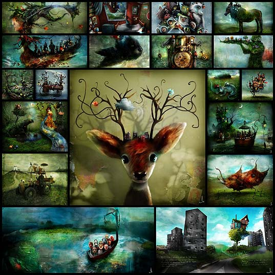 Fairytale-Like-Illustrations-By-Swedish-Artist-Alexander-Jansson--Bored-Panda