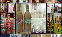 Что-делать-со-стеклянными-бутылками-после-праздников-25-крутых-идей,-которые-преобразят-интерьер-•-НОВОСТИ-В-ФОТОГРАФИЯХ