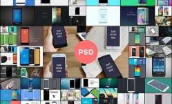 110+-Free-Android-Based-Smartphones-Mockup-PSD-Designs--InstantShift