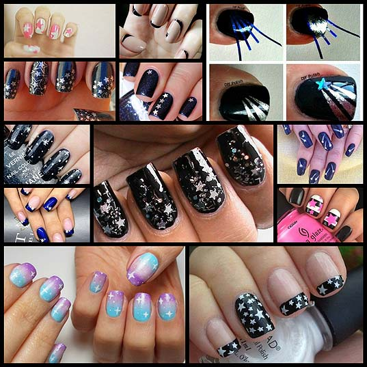 12-Splendid-Star-Nail-Designs
