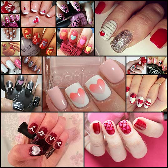 18_Lovely_Heart_Nail_Designs