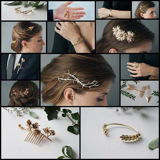 Elegant-Metallic-Jewelry-Uses-3D-Printing-to-Evoke-a-Handcrafted-Aesthetic---My-Modern-Met
