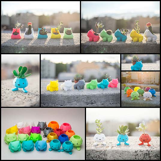 Grow-a-Bulbasaur-on-Your-Desk-with-3D-Printed-Pokemon-Planters---My-Modern-Met