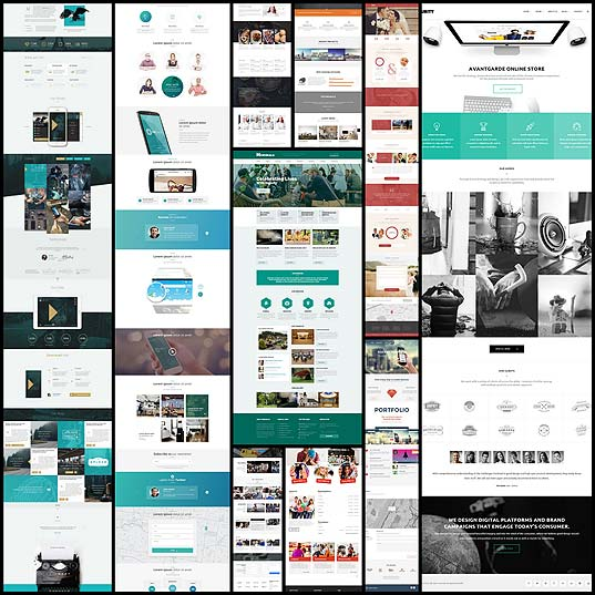 Responsive-HTML5-Templates---10-Awesome-HTML5-Templates-Designs--HTML5-&-CSS3--Design-Blog
