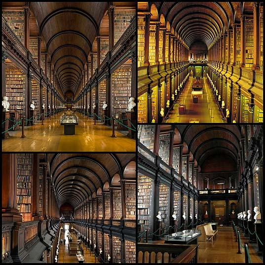 300-Year-Old-Library-Features-Beautiful-Long-Hall-Filled-With-Thousands-of-Books---My-Modern-Met
