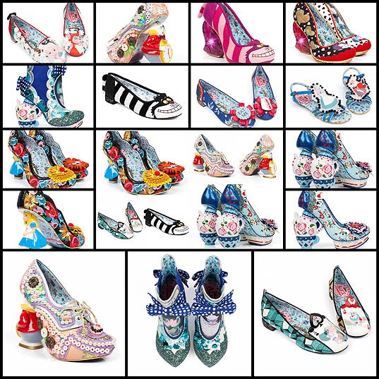 Alice-In-Wonderland-Inspired-Shoes--Design-Swan