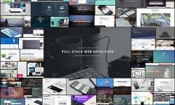 Best-of-2015-100-Best-Free-HTML-and-CSS-Themes--NOUPE