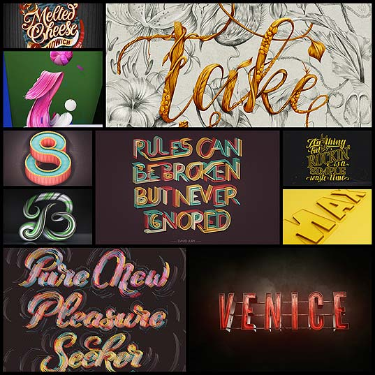10-Beautiful-and-Creative-Typography-Examples