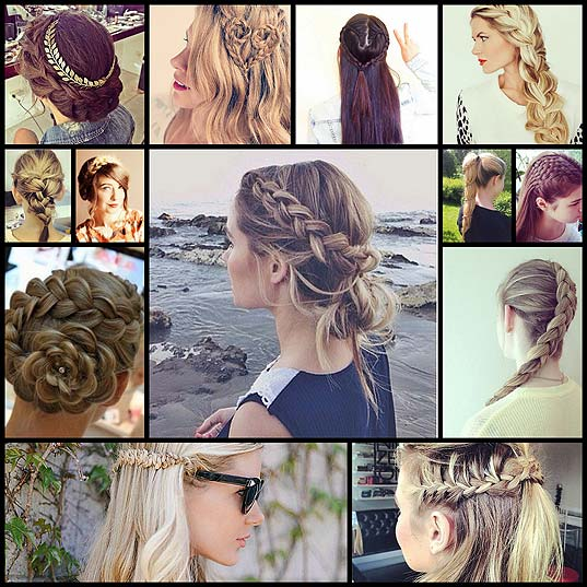 13-Insta-Braids-To-Try-For-Spring--theBERRY