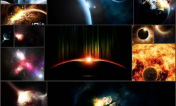 20-Brilliant-Sci-FiSpace-Photoshop-Tutorials