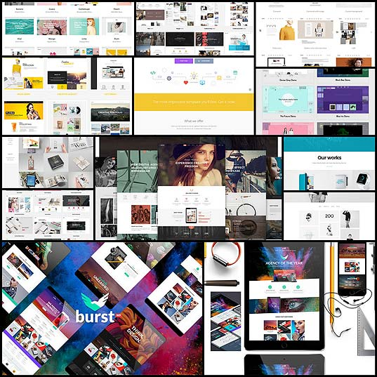 20+-Popular-Creative-WordPress-Themes-2016