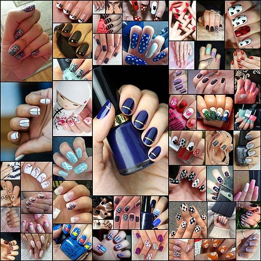 50-Simple-Nail-Art-Designs-For-Beginners--Lava360