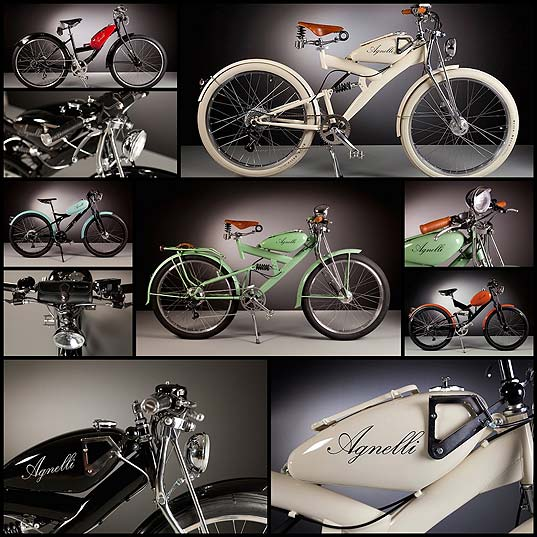 Exquisite-Electric-Bikes-Made-with-Vintage-Parts-From-the-1950s---My-Modern-Met