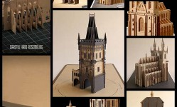 Exquisite-Pop-Up-Cards-Open-to-Reveal-Intricately-Detailed-3D-Architecture---My-Modern-Met