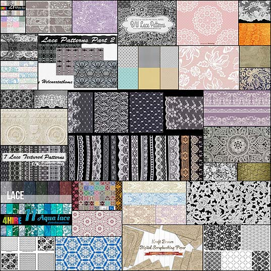 Lace-Background-Textures-And-Patterns--Best-Design-Options