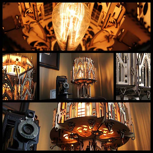 Ornate-3D-Jigsaw-Puzzle-Converts-into-a-Functional-Lamp-Once-Assembled---My-Modern-Met