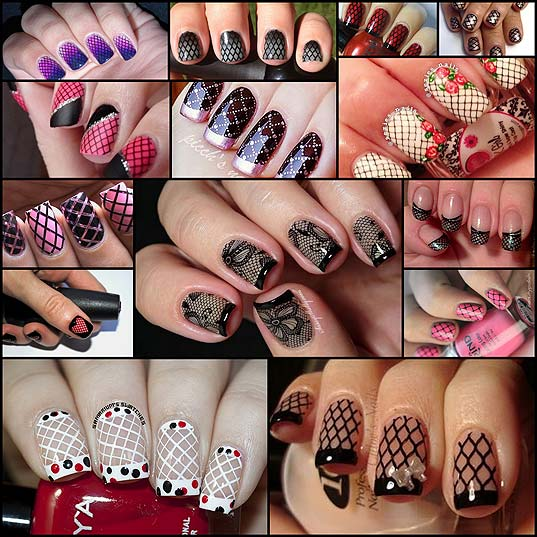 14-Sexy-and-Sultry-Fishnet-Nail-Art-Designs